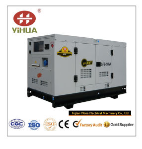 Foton Electric Generator pictures & photos