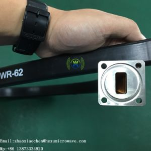 Earth Communication Station Flexib; E Twist Waveguide pictures & photos