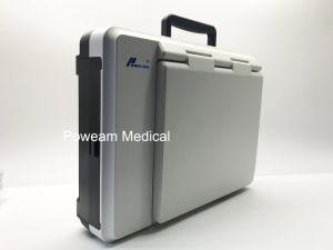 Hospital 12 Channel Electrocardiograph EKG ECG Machine (EM1200) pictures & photos