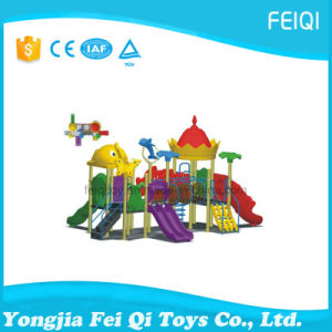 New Plastic Children Outdoor Playground Kid Toy Animal Series pictures & photos