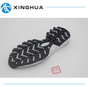 China Best Selling TPR Outsoles (ZW-005) pictures & photos
