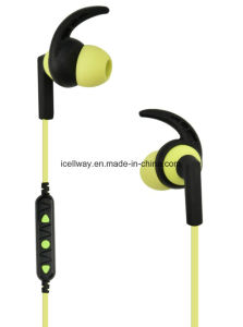 in-Ear Sport Wireless Bluetooth Earphone Stereo Bluetooth Headset pictures & photos