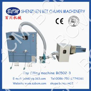 Toy Filling Machine in China pictures & photos