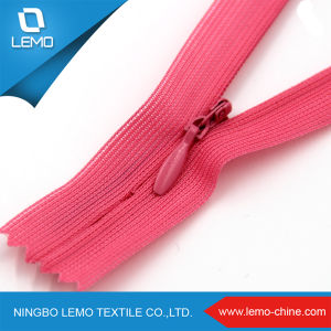 Lemo 3# New Design Wholesales Open End Invisible Zipper pictures & photos