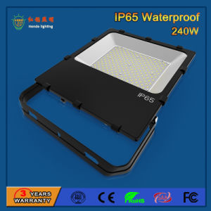 Aluminum SMD 3030 240W LED Flood Light for Sports Stadium pictures & photos