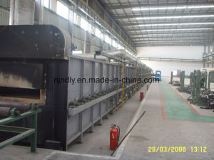 Continuous Bright Annealing Furnace pictures & photos