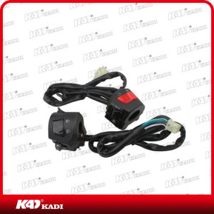 Motorcycle Spare Part Motorcycle Handle Switch for Gxt200 pictures & photos
