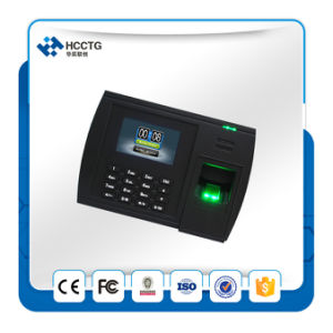 Cheap Biometric Fingerprint Time Attendance System Time Recorder Machine (HGT5000) pictures & photos
