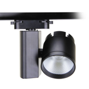 15W 25W 35W COB LED Track Lighting pictures & photos