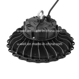 China High Power UFO LED High Bay Light Industrial LED Lighting