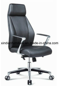 Xindian 2017 New Modern Metal PU Leather Office Chair (A9135) pictures & photos