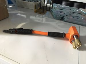 Double head Scaling hammers air power tool pictures & photos