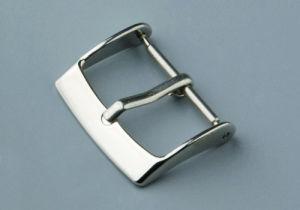 Wholesale Belt Buckle for Leather Strap Watch Clasp Parts Partes Del Reloj pictures & photos