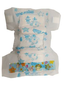 Cheap Price Baby Diapers and Baby Nappies for Baby Care pictures & photos