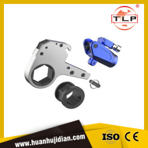 Square Drive Hydraulic Torque Wrench (Al-Ti alloy) pictures & photos