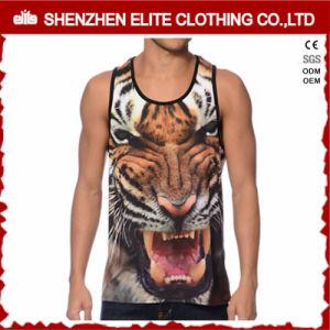 Men High Quality Fashion Design 3D Printed Vests (ELTMBJ-194) pictures & photos