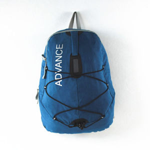 Custom Hot Sale Outdoor Hiking Travel Sport Backpack in Good Price pictures & photos