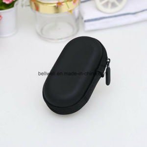 Promotion EVA Headphone Bag Charger Data Cable Packaging Storage Box pictures & photos