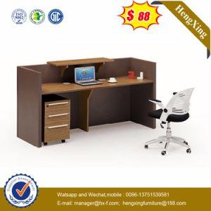 Reception Table / Office Furniture Desk / Reception Desk (HX-5N089) pictures & photos