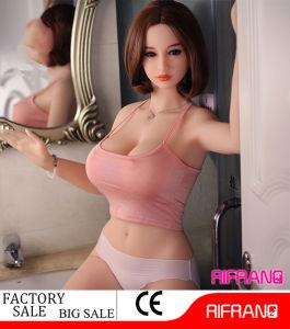 Full Silicone Japanese Sex Doll for Men Masturbation pictures & photos
