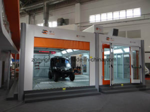 Automotive Ce Spray Booth Ce Painting Booth High quality pictures & photos