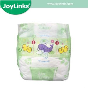 Tri-Fold Baby Diapers Pad (JoyLinks Brand) pictures & photos