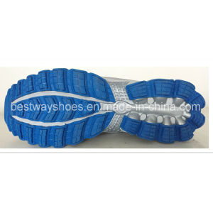 Footwear Runing Shoes Men Shoes New Design Sporting Shoes pictures & photos