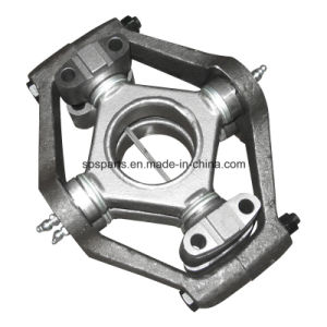 Universal Joint/U Joint/Spider Ass/Drive Shaft/Transmission Parts/Shaft pictures & photos