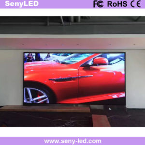 P2.5 Small Pixel Pitch LED Advertising Panel LED Display for HD Video pictures & photos