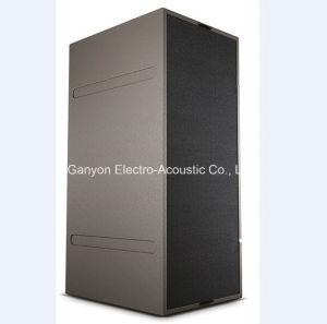 "Sb28 Dual 18"" Subwoofer, Professional Audio, Loudspeaker, PRO Audio Box. Live Sound Subwoofer pictures & photos"