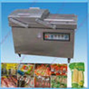 Hot Sale Food Vacuum Packaging Machine pictures & photos
