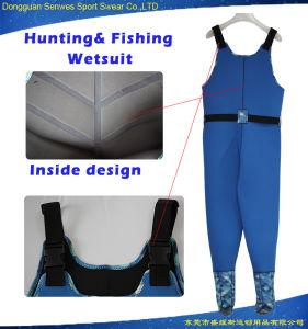 Men Hunting Fishing Fitness Plain Diving Shoes Trathlon Wetsuit pictures & photos