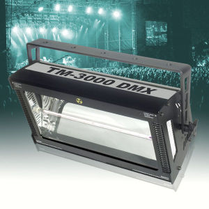 3kw DMX Strobe Light /3kw DMX Strobe/ KTV Strobe Light /Stage Strobe Light pictures & photos