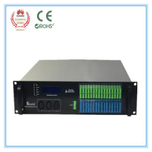 1550nm Optical Amplifier High Power Amplifier Fwa-1550h-32X18 pictures & photos