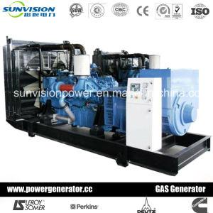 1250kVA Mwm Genset Super Reliable pictures & photos