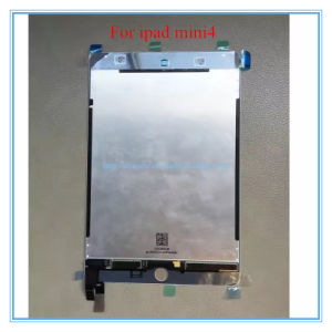 Smart Tablet Pad Screen LCD Displays Assembly for iPad Mini 4 pictures & photos