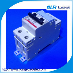 MCB Circuit Breaker, Circuit Breakers Types pictures & photos