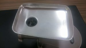 Namite M-GF Electric Meat Grinder pictures & photos