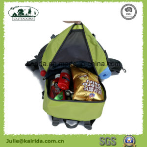Five Colors Polyester Nylon-Bag Camping Backpack 403p pictures & photos