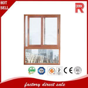 Aluminium/Aluminum Window Door Curtain Wall pictures & photos