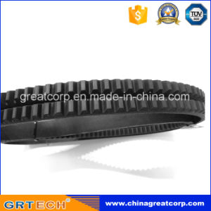 2AV15-1880 High Quality Raw Edge Cogged Belt pictures & photos