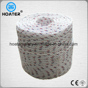 Multifunctional High Strength 3 Strand Polyester/PP Twisted Rope pictures & photos