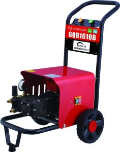 Household Electric Copper Car Washer High Pressure Cleaning Machine pictures & photos