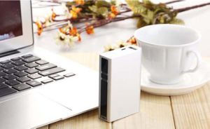 Four-in-One Function Laser Keyboard with Power Bank, Mouse, Bluetooth Speaker pictures & photos