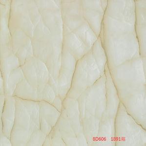 Full Polished Glazed Porcelain Marble Tiles (8D606) pictures & photos