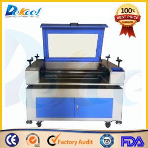 High Promotion Granite, Stone, Tombstone CO2 Laser Engraving Machine Dekj-1060 pictures & photos