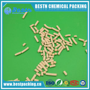 Zeolite 3A Molecular Sieve for Pyrolysis Gas and Alkene Desiccant pictures & photos