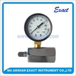 Air Test Manometer-Gas Manometer pictures & photos