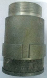 Tank Truck Accessories Inner Breath Valve Inner Breathing Valve P/V Vent pictures & photos