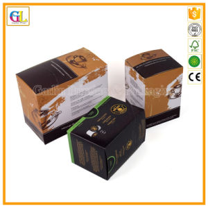 Customized Paper Packaging Cosmetics Paper Box pictures & photos